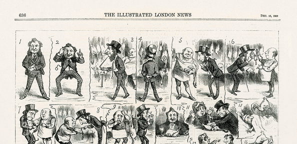 Illustrated London News 1868
