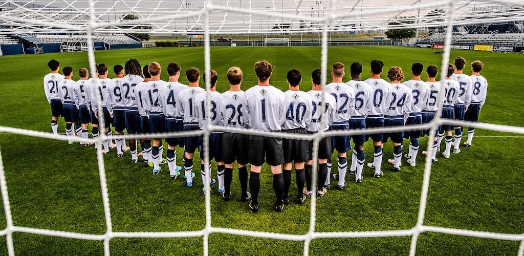 PSU Men Honor Mack