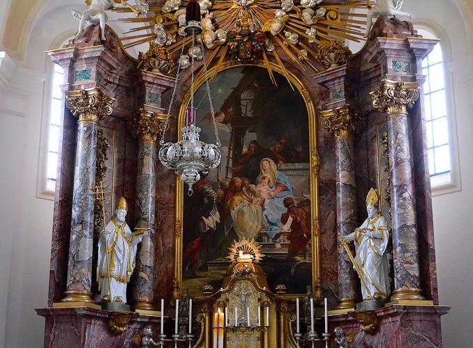 Pfarrei St. Joseph am Starnberger See