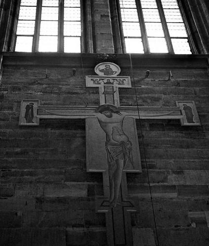 Crucified_StStephansdom