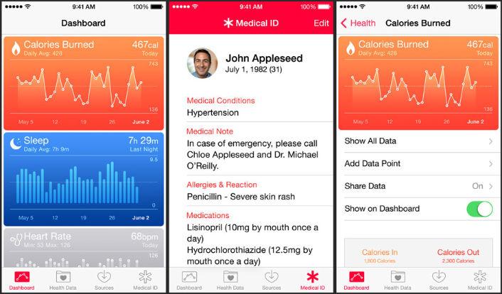 Apple Health