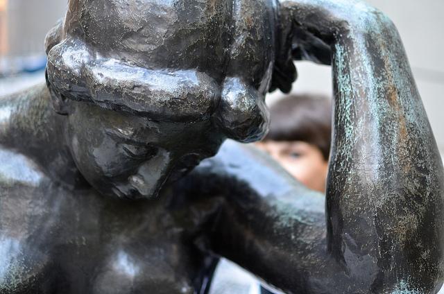 Contemplation_MOMA